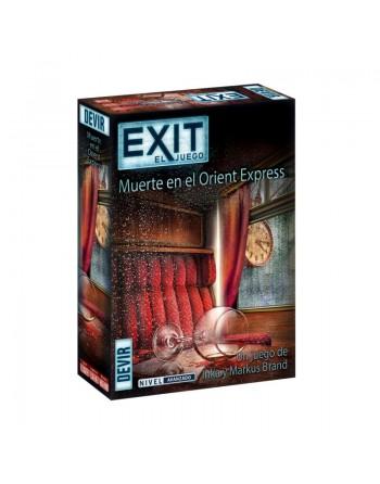 Exit: Muerte en el oriente...