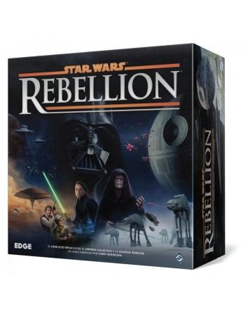 Star Wars Rebellion -...