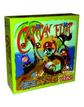 Capitan Flint