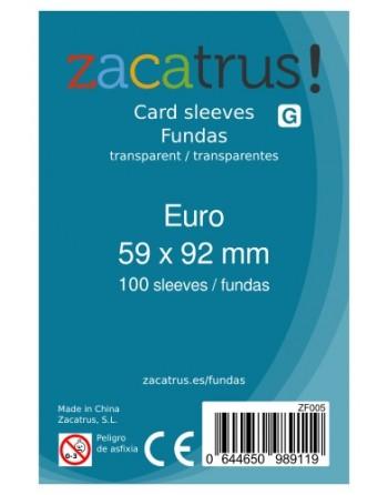 Fundas Zacatrus Euro (59 mm...
