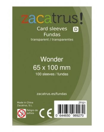 Fundas Zacatrus Wonder (65...