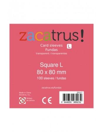 Fundas Zacatrus Square L...