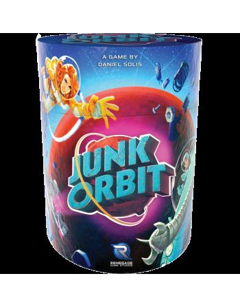 Junk Orbit + Promos