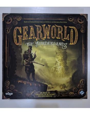 Gearworld: The borderlands...