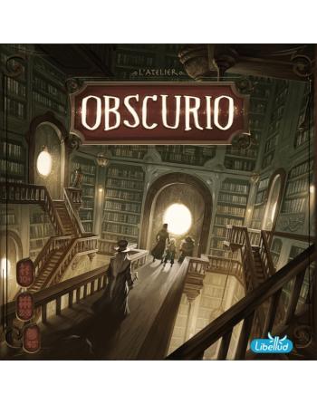 Obscurio - Disponible 30 de...