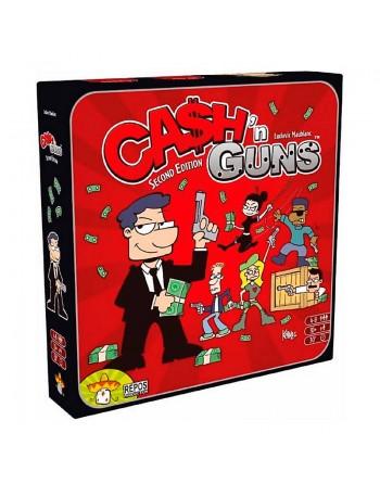 Ca$h 'n Guns + Promo