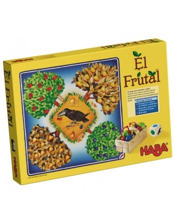 El Frutal - Español