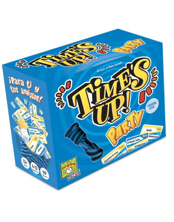 Time's up Party 2