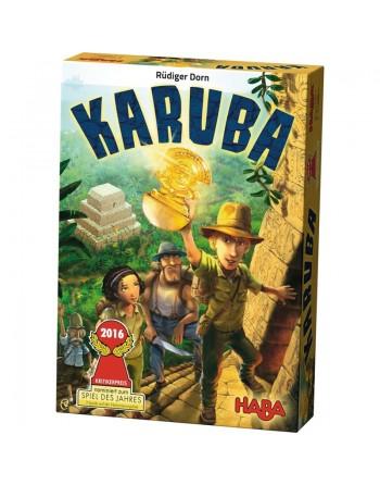 Karuba - Español