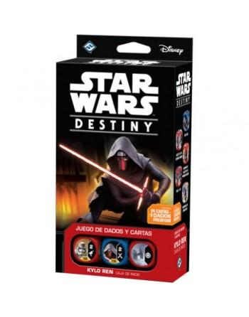 Star Wars Destiny.Caja de...