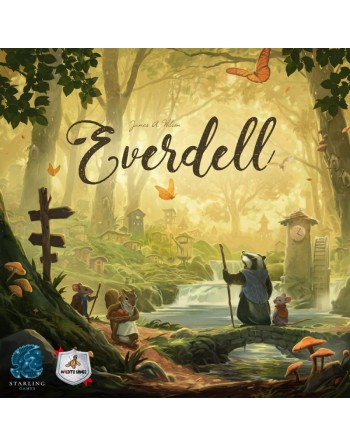 Everdell - Disponible 4o...