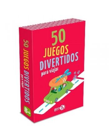 50 Juegos divertidos para...
