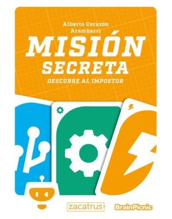 Misión secreta