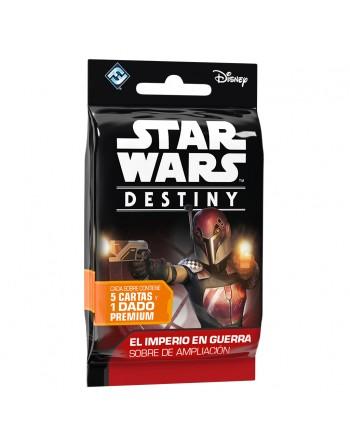 Star Wars Destiny: El...