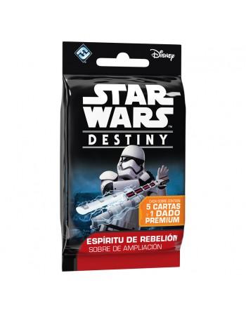 Star Wars Destiny: Espíritu...