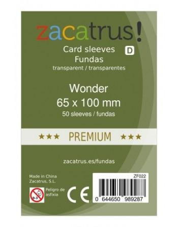 Fundas Zacatrus Wonder...