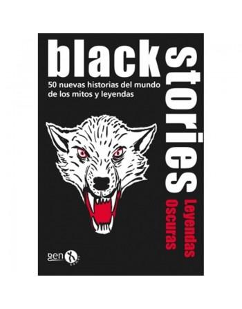 Black stories: Leyendas...