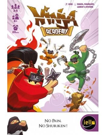 Academia Ninja + Promos