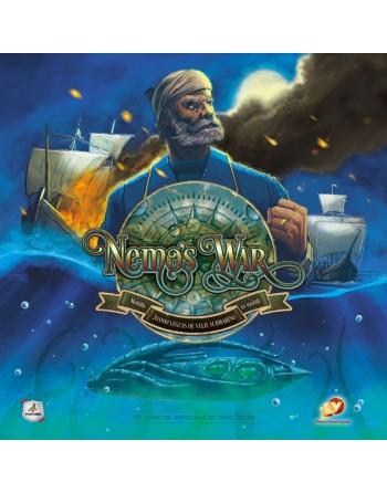 Nemo's War (2ª edición)