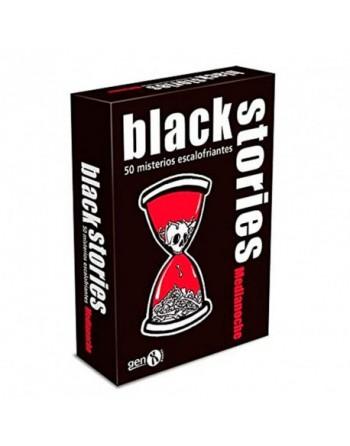 Black stories: Media noche