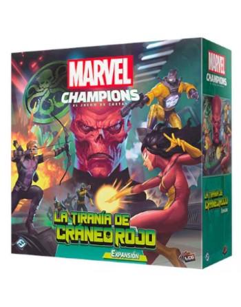 Marvel Champions. La...