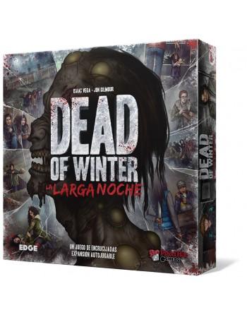 Dead of Winter. La larga noche