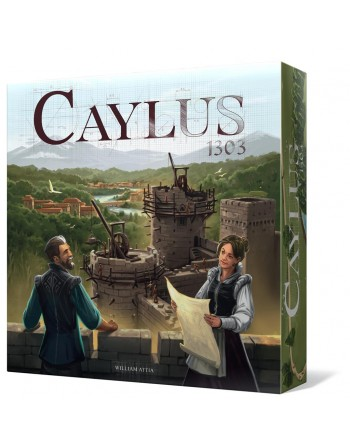 Caylus 1303 - Disponible 31...