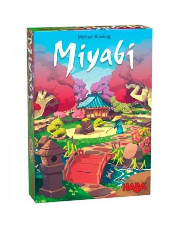 Miyabi - Español