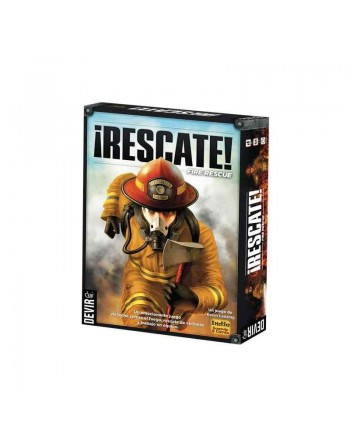 Rescate Pack: Juego +...