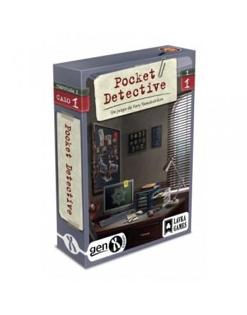 Pocket Detective Temporada...
