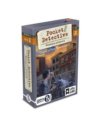 Pocket Detective 2:...