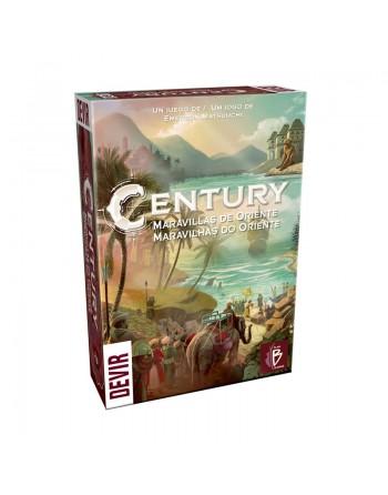 Century: Maravillas del...