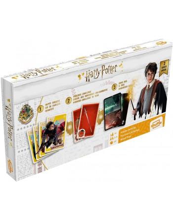Harry Potter: Caja de juego