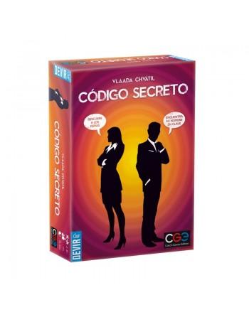 Código secreto + Promos