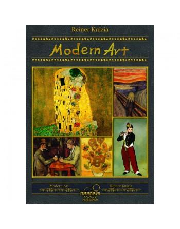 Modern Art - Disponible...