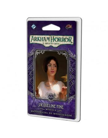 Arkham Horror: LCG –...