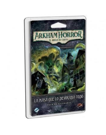 Arkham Horror: LCG – La...