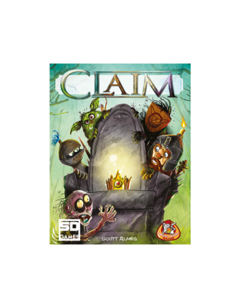 Claim Pack! Juego +...