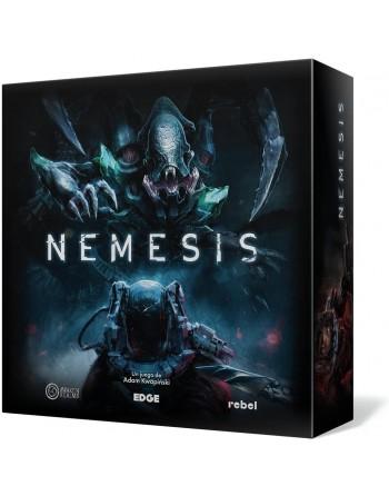 Némesis - Disponible 6 de...