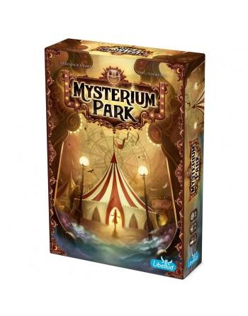 Mysterium Park - Disponible...
