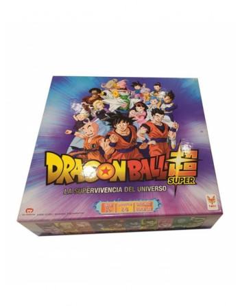 Dragon Ball Super La...