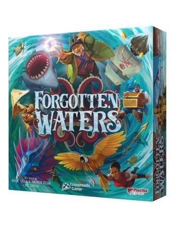 Forgotten Waters -...