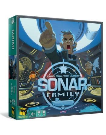 Sonar Family - Disponible 2...