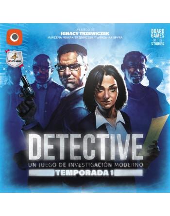 Detective: Temporada 1 -...