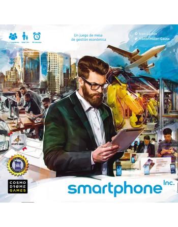 Smartphone Inc. -...