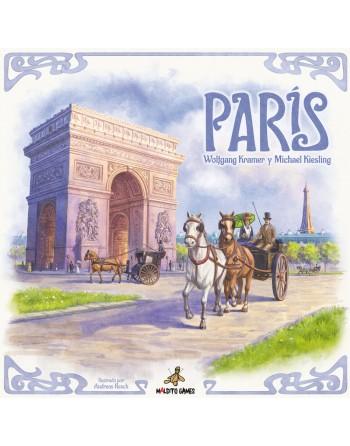 París - Disponible 5 de...