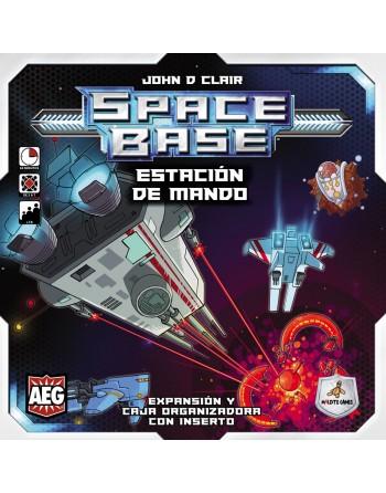 Space Base: Estación de...