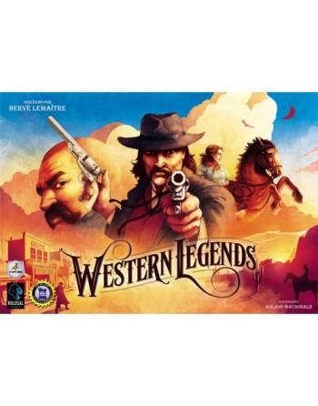 Western Legends -...