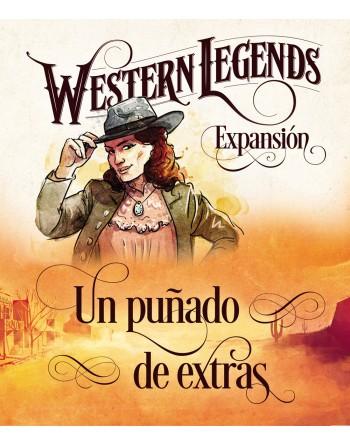 Western Legends: Un puñado...