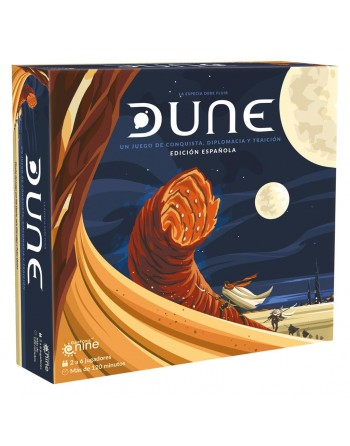 Dune - Disponible 27 de...